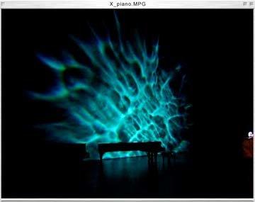 Rosco Laboratories X24-ANALOG-WHITE X-Effects Projector, Analog, White Case X24-ANALOG-WHITE