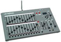 Lightronics Inc. TL-5024 24 Channel Lighting Console TL-5024