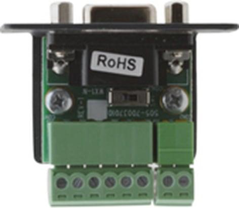 Kramer WX-1N XGA to Terminal Block Adapter WX-1N