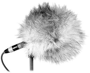 Schoeps BBG  Windscreen/Windjammer Overcoat  BBG