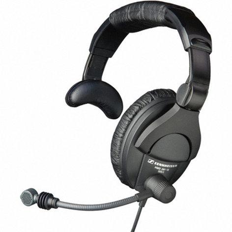 Sennheiser HMD 281 Pro Single-Sided Communications Headphones HMD281-PRO
