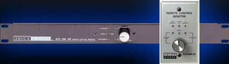 Juice Goose RC5WM CQ Series Wall Mountable Remote Control RC5WM