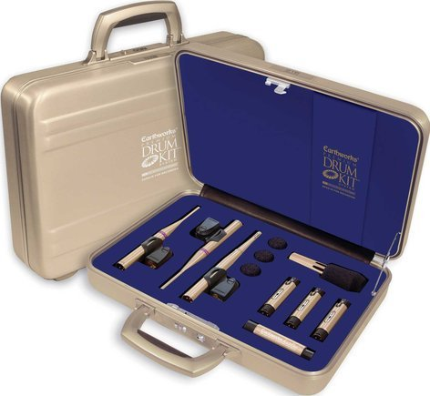 Earthworks DK50/R Premium Drum Microphone Kit DK50/R