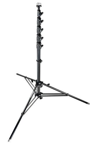 Manfrotto 269HDB-3U  Super Giant ST Black 3 Levleg Camera Stand 269HDB-3U