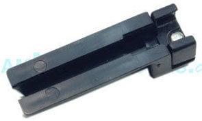 TRAM Microphones BBLTD Clip Tape Down, Black BBLTD