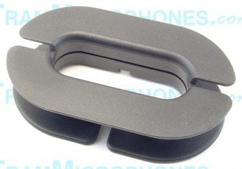 TRAM Microphones BCR Cable Reel, Black BCR