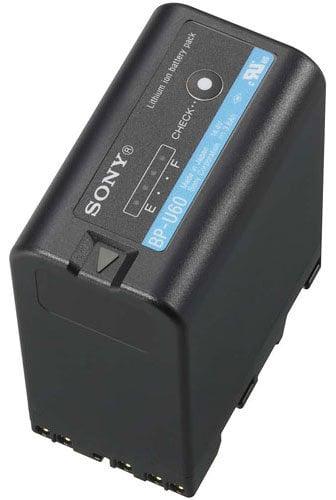 Sony BPU60 Battery, 56Wh  BPU60