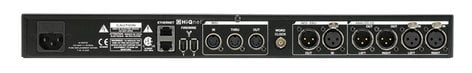 Lexicon PCM96 Stereo Reverb/Effects Processor PCM96