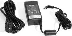 Listen Technologies LA204 Power Supply for Charging Case LA204