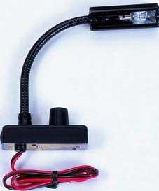 "Littlite L9/12 12"" Automotive Lamp (without Power Supply) L9/12"