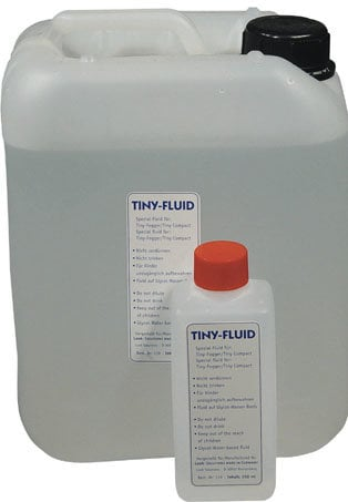 Look Solutions TF-3128 Tiny Series Fog Machine Fluid (2L) TF-3128