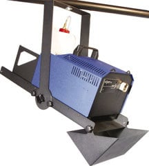 Look Solutions UN-1352 Fog Machine Hanging Equipment UN-1352