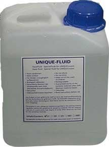 Look Solutions UN-3151 Fog Machine Fluid for Unique2 (2L) UN-3151