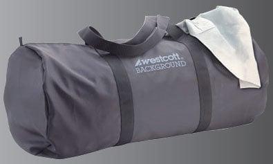 Westcott 7005 Background Storage Bag  7005