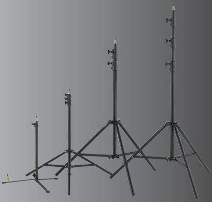Westcott 9913 Stand, 13ft Heavy Duty 9913