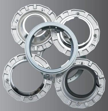 Westcott 3508 Adapter Ring, Still Photo 3508