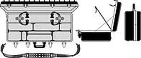 "Lowel Light Mfg TO-973Z ""Basically 3"" Lighting Kit TO-973Z"