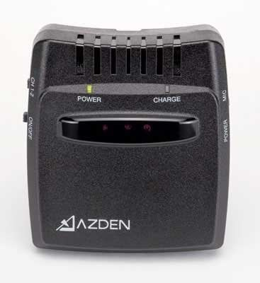 Azden IRN-10  Neck-Worn Infrared Transmitter with Built-In Microphone IRN-10