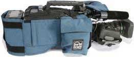 Porta-Brace CBA-HPX500 Camera Body Armor (Shoulder Case for Panasonic Cameras) CBA-HPX500