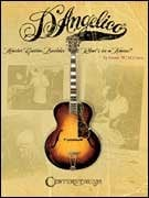 Hal Leonard 00000202 D'Angelico, Master Guitar Builder 00000202