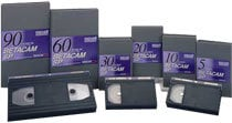 Maxell MX-B60MLSP Betacam Tape - 60 Min. (SP) MX-B60MLSP