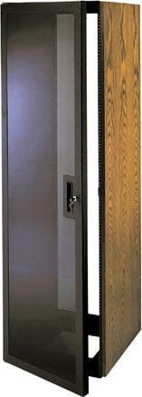 Middle Atlantic Products DOP-5-29 Plexiglass Door for Slim 5-29 Rack DOP5-29