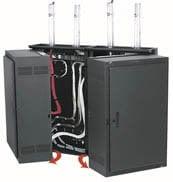 Middle Atlantic Products DWRSR-ZL Zero Clearance Latch (for DWR & SR Series Racks) DWRSR-ZL