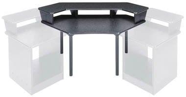 Middle Atlantic Products MDV-CNR1 Corner Rack (with Overbridge) MDV-CNR1