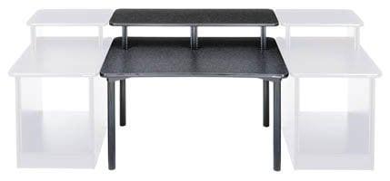 """Middle Atlantic Products MDV-DSK 48"""" Straight Desk MDV-DSK"""