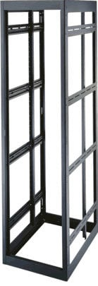 Middle Atlantic Products MRK-4426LRD 44-Space MRK Series Gangable Rack Enclosure (without Rear Door) MRK-4426LRD