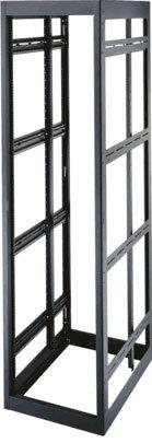 Middle Atlantic Products MRK-4431LRD 44-Space MRK Series Gangable Rack (without Rear Door) MRK-4431LRD