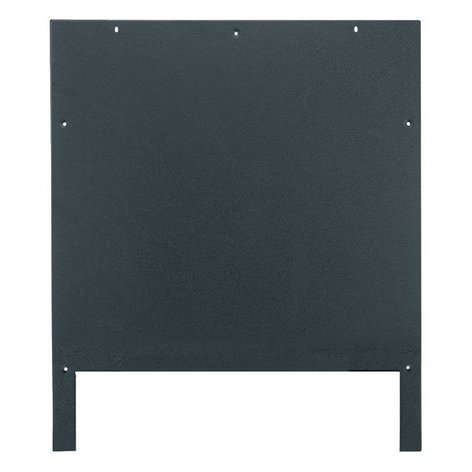 Middle Atlantic Products MW-ST Solid Top Rack Panel (for WRK, MRK, VRK Series Racks) MW-ST