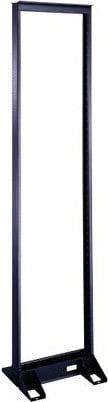 Middle Atlantic Products RL10-38 38-Space Open-Frame Rack (Black) RL10-38