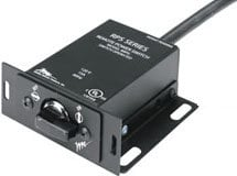 Middle Atlantic Products RPS Remote Power Switch (15 Amp) RPS