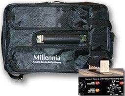 Millennia Media Inc GIG Custom Cordura Nylon Gig Bag for TD-1 Recording System GIG