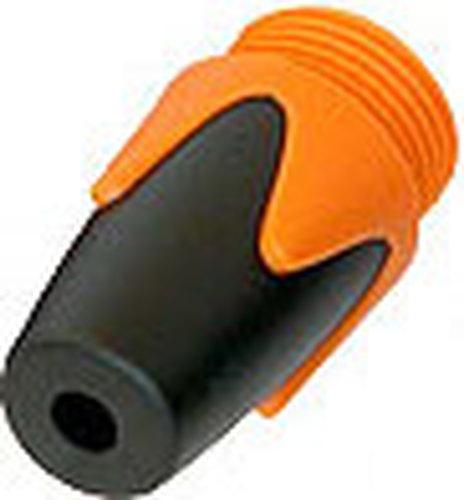Neutrik BPX-3 Orange Boot for PX-Series BPX-O