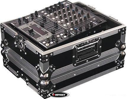 """Odyssey FZ12MIX Mixer Case (for 12"""" Mixers) FZ12MIX"""