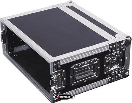 Odyssey FZER4 4-Space Effects Rack FZER4