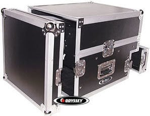 Odyssey FZGS1304 Glide-Style 13-Space x 4-Space Combo Case FZGS1304
