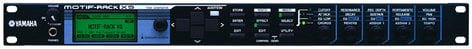 Yamaha MOTIF-XS-RACK Synthesizer, 1RU MOTIF-XS-RACK