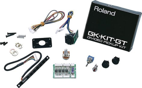 Roland GK-KIT-GT3 GR-Synth Driver GK-KIT-GT3