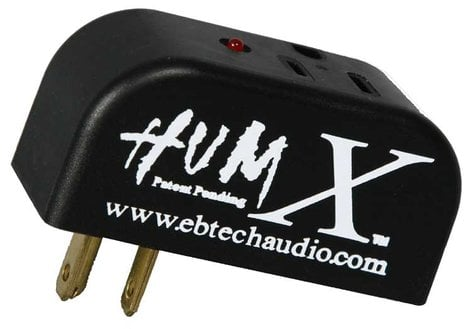 Ebtech HUM-X Hum Eliminator, Ebtech HUM-X