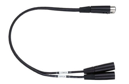 Royer Labs YC18 Splitter Cable for SF-12, SF-24 Mics YC18