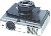 Peerless PRS-293 Ceiling Projector Mount (for Sanyo PLC-XT20) PRS293