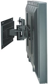 "Peerless PS-1 Flat Panel Tilt & Swivel Wall Mount (for 32""-50"" Screens) PS1-PEERLESS"