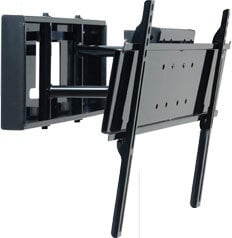 "Peerless SP850-UNLP-GB HG Series Universal Pull-Out Swivel Mount (for 32""-58"" Screens) SP850-UNLP-GB"