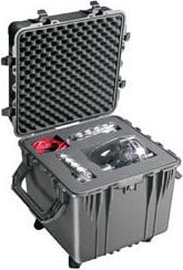 "Pelican Cases 0350 20"" Cube Case PC0350"