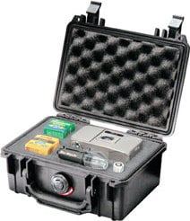 Pelican Cases 1120 Black Case Guard Box PC1120-BLACK