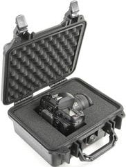 Pelican Cases 1200 Small Yellow Case PC1200-YELLOW