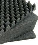 Pelican Cases 1491 3-Piece Replacement Foam Set for 1490 Case PC1491